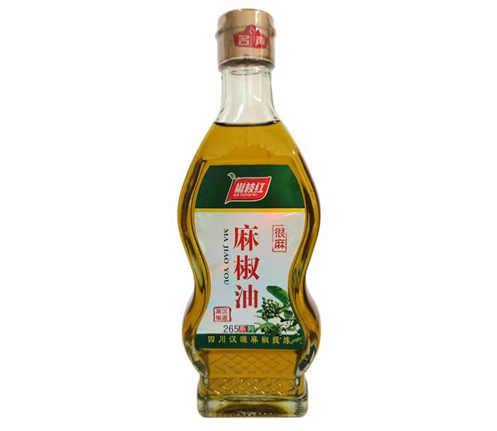椒枝红麻椒油265系列